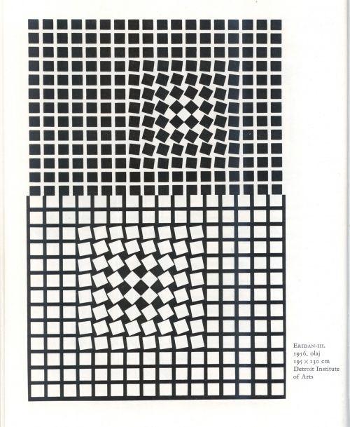 Виктор Вазарели (137 работ)