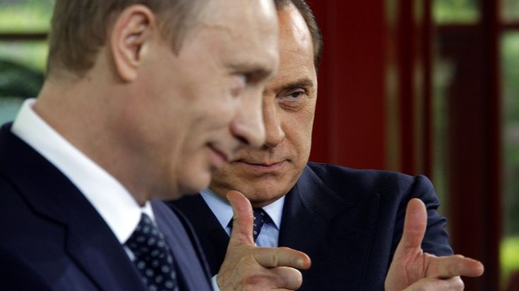 16 марта 2017   U.S. News & World Report рассказал, как политикам уберечься от «чар» Путина   https://russian.rt.com/inotv/2017-03-16/US-News--World-Report