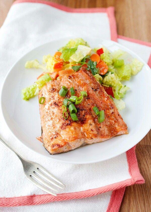 Fish recipes for diabetics quizlet