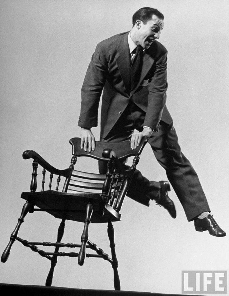 Gene Kelly, 1944.