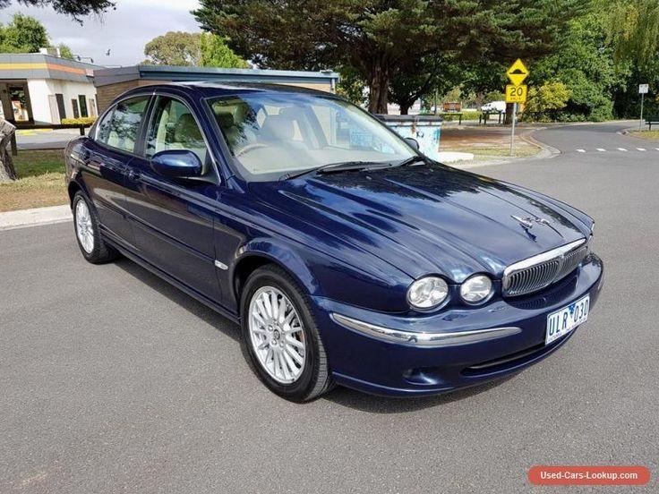 2006 JAGUAR X-TYPE SE AUTO 3.0 V6 SEDAN LOW 117445KMS NO RESERVE MERCEDES AUDI #jaguar #xtype #forsale #australia