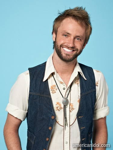 paul mcdonald... i want to marry him right now!! he's my american idol!!!