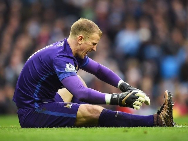 Joe Hart, Raheem Sterling to pull out of England squad? #Injury_News #Manchester_City #England #Football