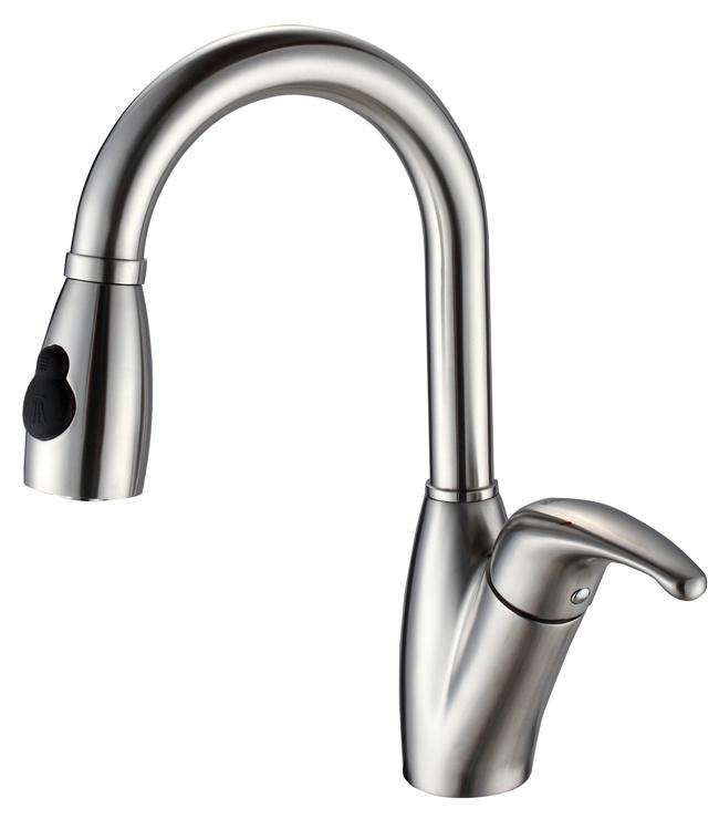 28 Best Kitchen Faucets Ideas Images On Pinterest Kitchen Faucets Kitchen Taps And Pull Out