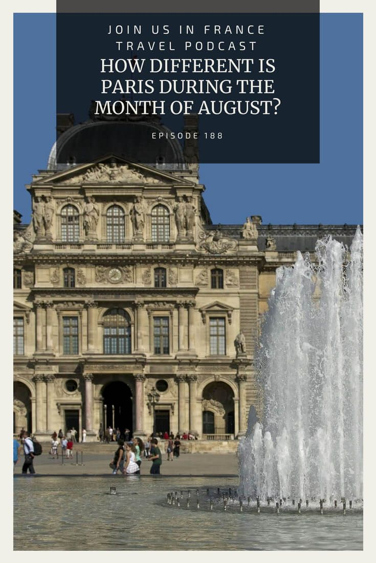 Is It True That Everything Is Closed In Paris In August Paris In August Paris Vacation Visit Paris