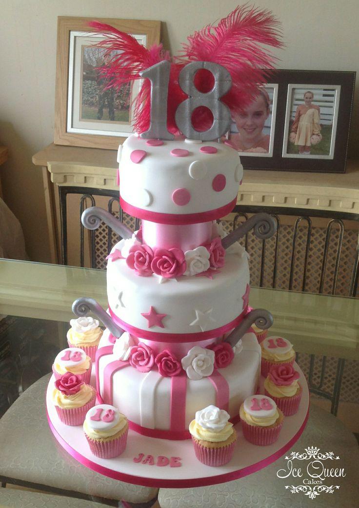 Th Birthday Celebration Cakes