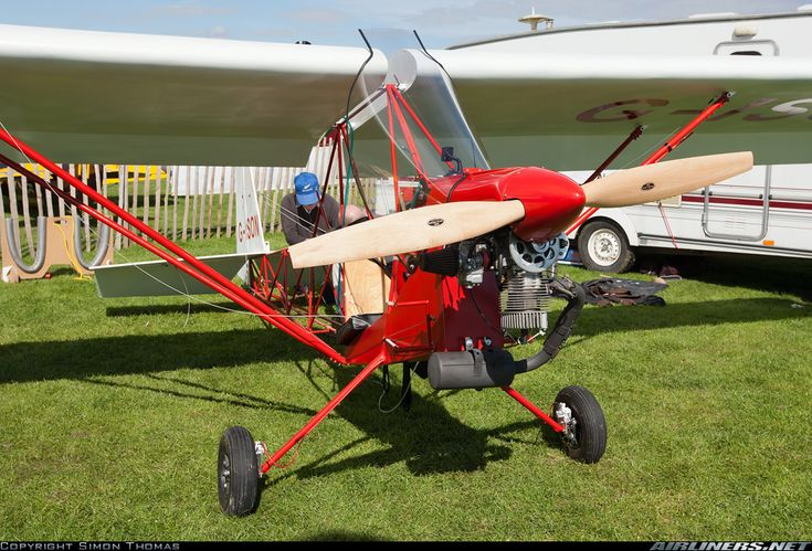 Airbike UK Lite aircraft picture