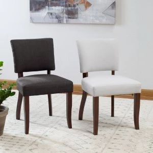 Beige Dining Chairs on Hayneedle - Beige Dining Chairs For Sale