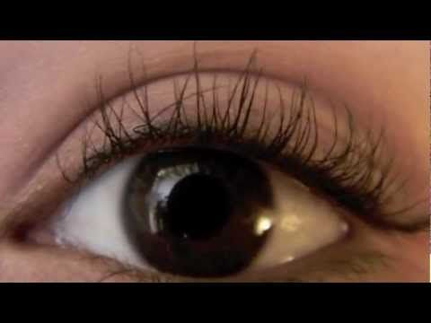 How to Curl Straight Eyelashes BEFORE Mascara & Make Them Stay!