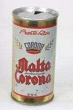 Antigua Cervecería Corona de Puerto Rico