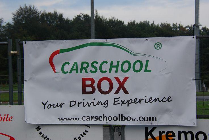 #carschoolbox italia