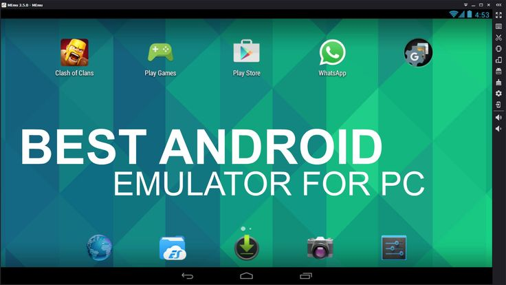 Best Android Emulators For Pc - http://androidappstricks.com/know-used-apps-android-using-quality-time-app.html