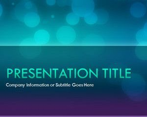 14 best free powerpoint backgrounds images on pinterest ppt glow night powerpoint template is a free powerpoint background and very creative design for presentations that toneelgroepblik Images