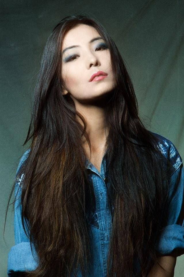 Pin by TibetanNomade on Miss Tibet ( Tenzin Dolma ...