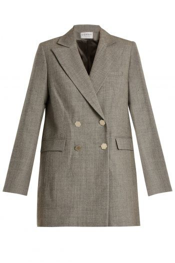 Adelaide double breasted wool jacket 220x330 What to wear to a Christening