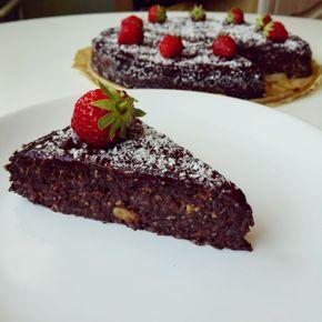 Zdravá kakaová bomba - Fitrecepty.info - Pojďte s námi zdravě jíst a být fit!