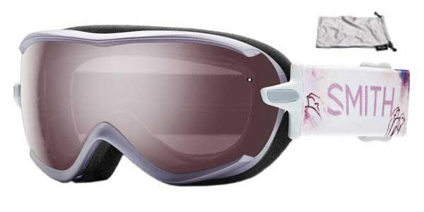 Smith Goggles Smith VIRTUE VR6IBL17 Ski Goggles