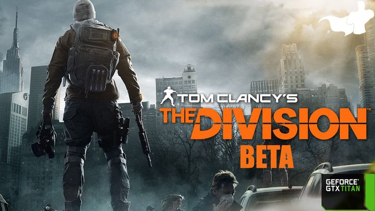 The Division Beta PC Gameplay #1 (ULTRA Settings) Tom Clancy's The Division is an upcoming online-only open world third-person shooter role-playing video game with survival elements developed and published by Ubisoft, with assistance from Red Storm Entertainment, for Microsoft Windows, PlayStation 4 and Xbox One.