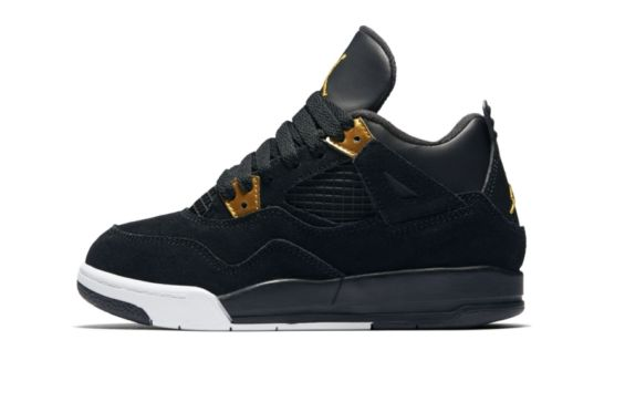 Additional Sizing For The Air Jordan 4 Royalty