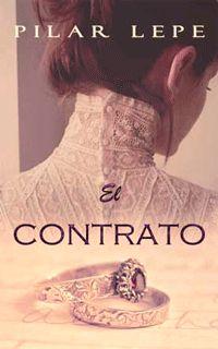 El contrato de Pilar Lepe