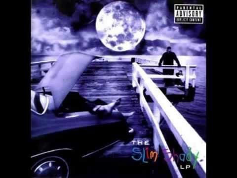 Eminem Slim Shady LP Full Album - YouTube