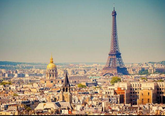 Paris France www.tripquesttravel.com
