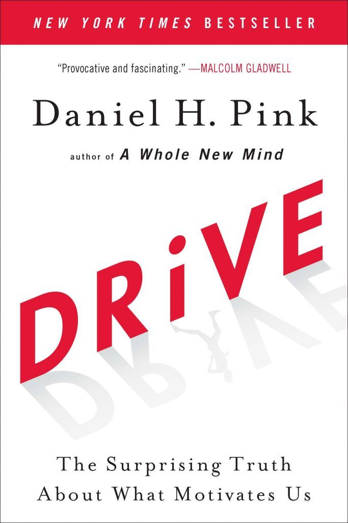 Drive the surprising science of