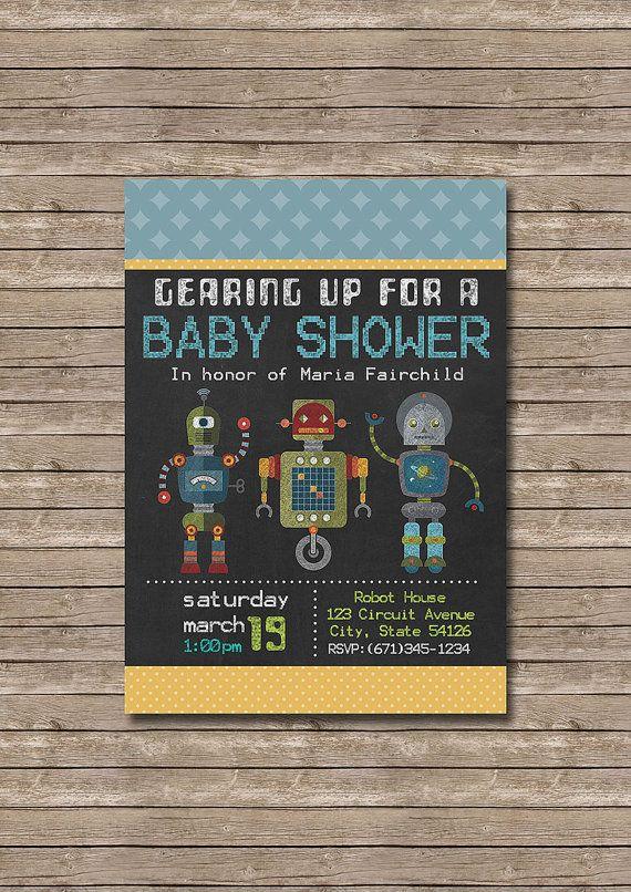 best ideas about robot baby showers on pinterest robot cake robot