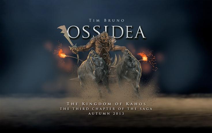 Ossidea: The Kingdom of Kahòs wetransfer wallpaper
