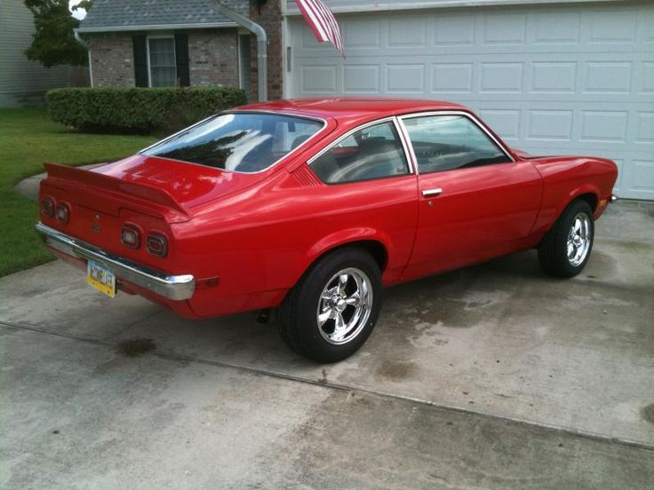 174 Best Images About Chevy Vega On Pinterest