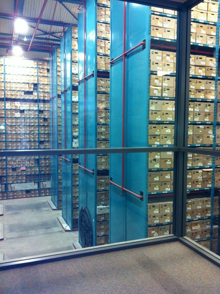 Toronto Archives in Toronto, ON