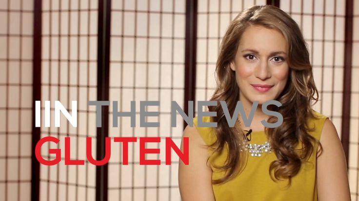 Behind the Gluten Controversy | IIN Depth
