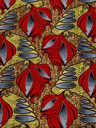 88 Best African Fabric Prints Images On Pinterest Fabric