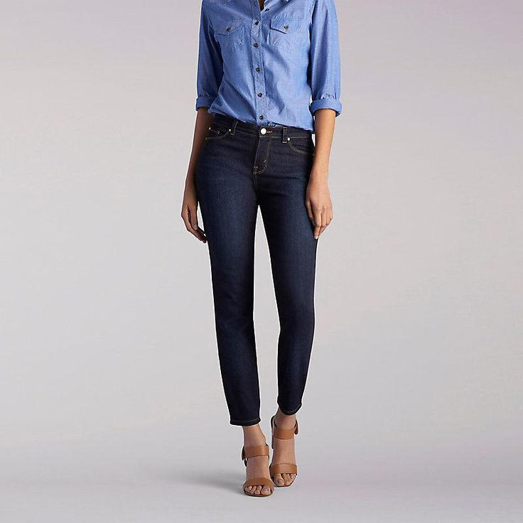 Ana modern bootcut jeans review