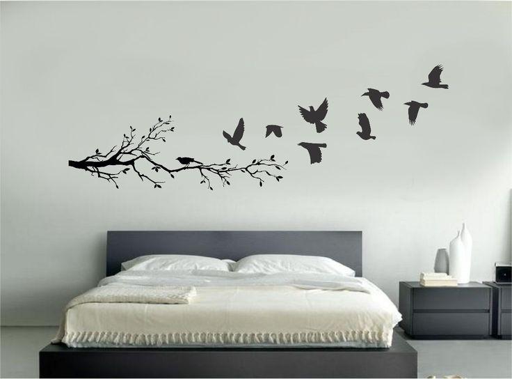 25 beste idee n over kersenbloesem slaapkamer op pinterest kersenbloesem decor kersenbloesem - Kwekerij verf ...