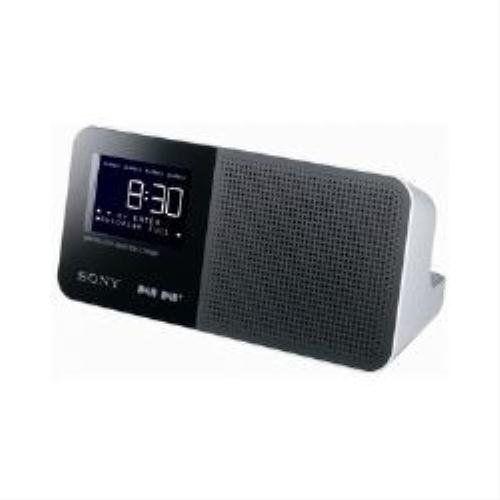 Sony XDRC706DBP DAB /DAB Digital Clock Radio