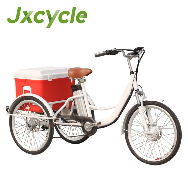 Best 25 3 Wheel Electric Bike Ideas On Pinterest Bike Electric