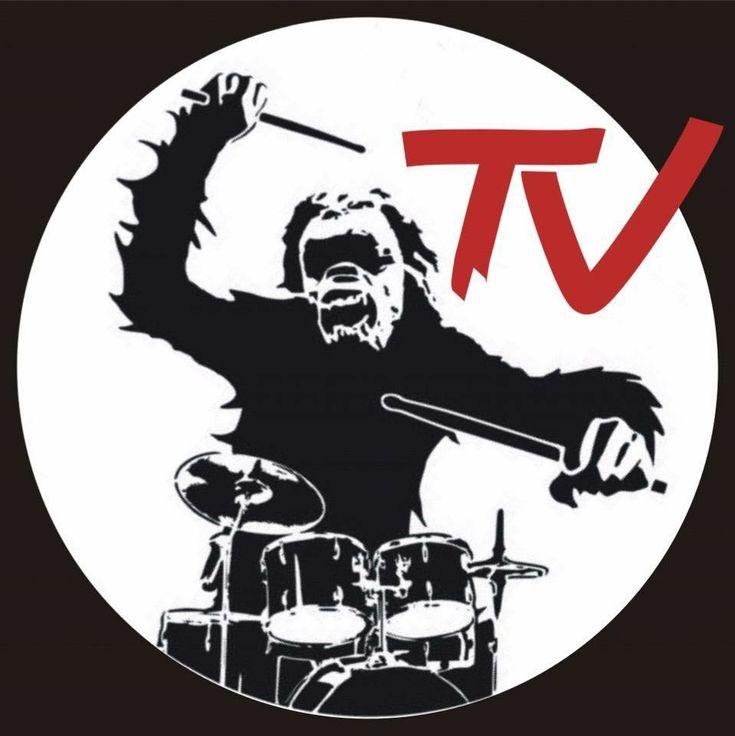 CHARLESTON TV, IL CANALE ITALIANO PIÙ APPROFONDITO SULLA BATTERIA