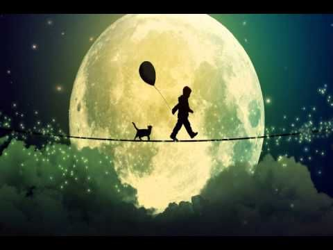 Children's Bedtime Story - Billy & Zac the Cat's Fairground Adventure Relaxation - YouTube