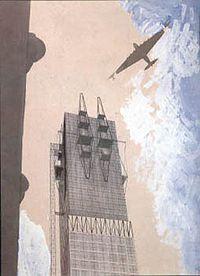The Constructivists   misfits' architecture