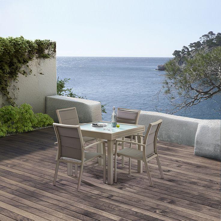 27 best Salons de jardin lounge images on Pinterest | Salons ...