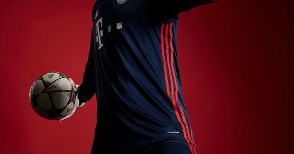 Manuel neuer, Bayern and German goalkeeper on Pinterest