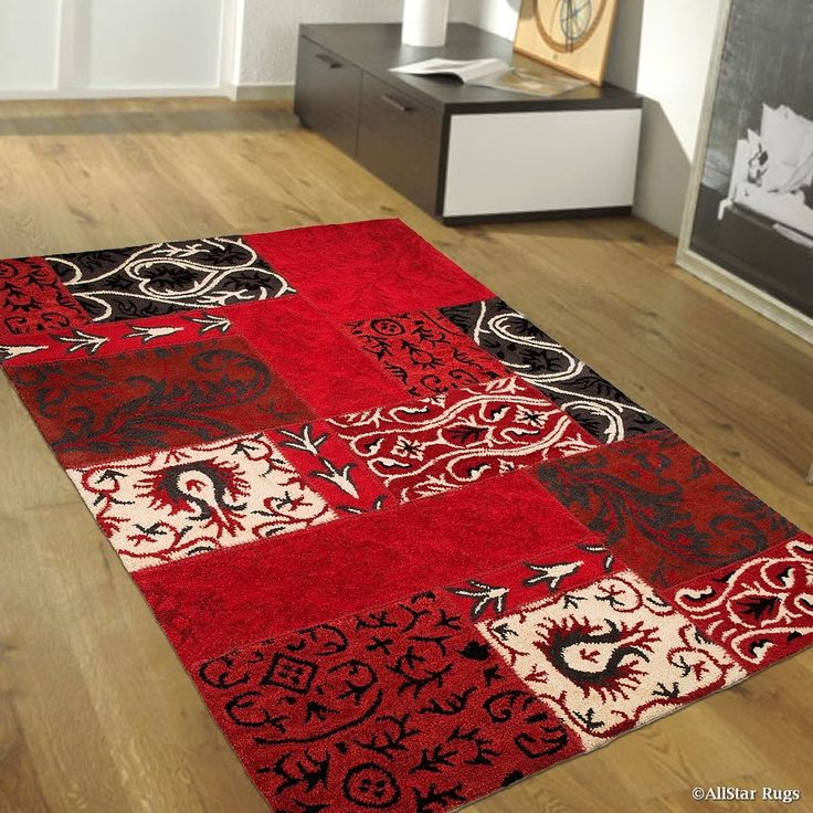 Allstar Rugs Hand Made High Quality Extra Clean Area Authentic Clical