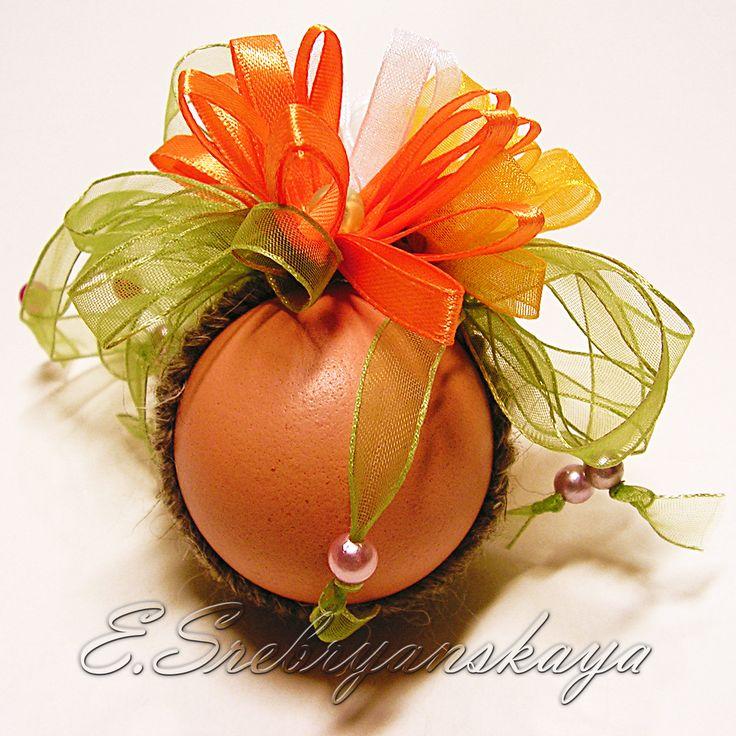 Easter eggs / Пасхальные яйца: БУКЕТ МАРГАРИТОК / BOUQUET DAISIES Collection / Коллекция: ЦВЕТОЧНОЕ ПОЛЕ / FIELD OF FLOWERS Author / Автор : ELENA SREBRYANSKAYA / ЕЛЕНА СРЕБРЯНСКАЯ / ES Brand name  / Бренд  : ELF SILVERY / ЭЛЬФ СЕРЕБРИСТЫЙ / ES