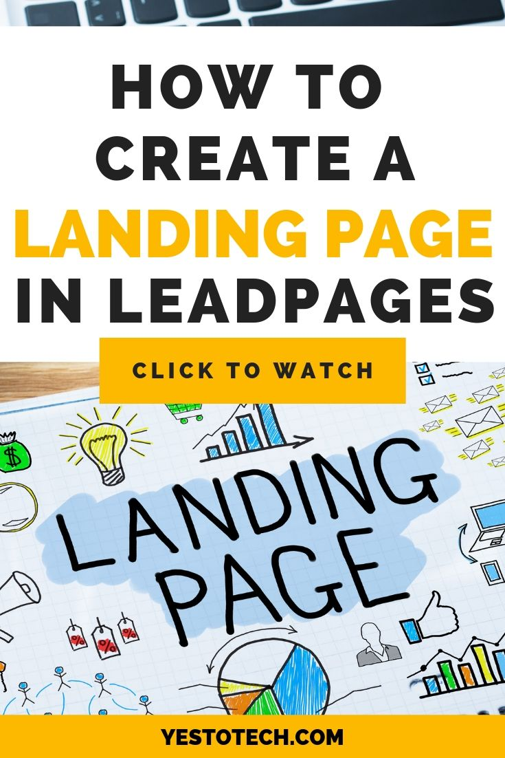 Some Known Details About What Is Leadpages