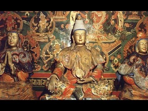 Ancient Tibet | The End of Time | Ancient Discoveries - YouTube