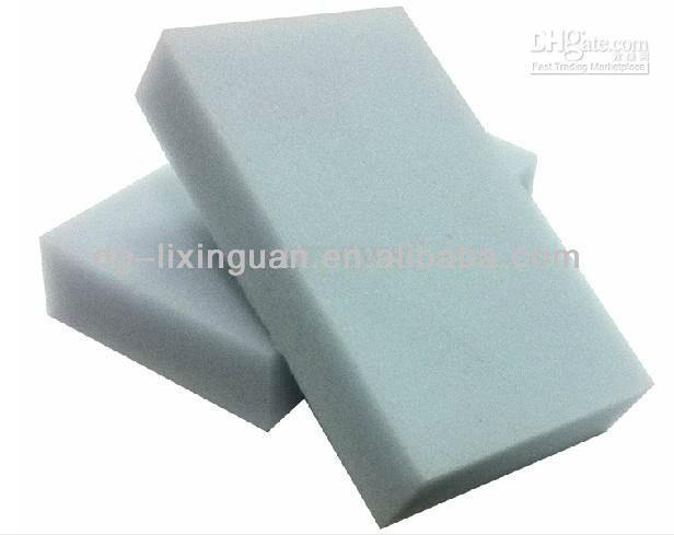 Quick Cleaning Melamine Foam Sponge