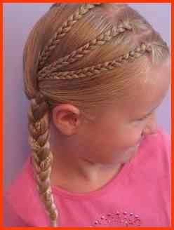 Kinderfrisuren für Mädchen und Jungs: coole Haarschnitte für Kinder   Semaur-Frisuren
