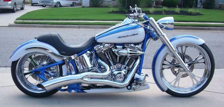 2005 Harley Davidson Custom Deuce - Polaris RZR Forum - RZR Forums.net
