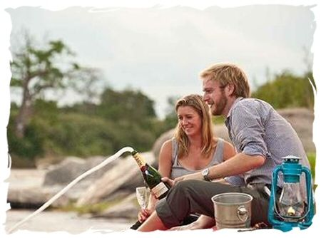Africa will give you great memories for your honeymoon holiday.Its all about the two of you without disturbance. http://www.wildwhispersafrica.com/
